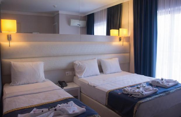 фотографии Gold Butik Hotel изображение №20
