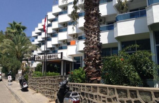 фото отеля Adler Hotel изображение №9