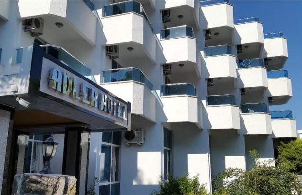 фотографии Adler Hotel изображение №8