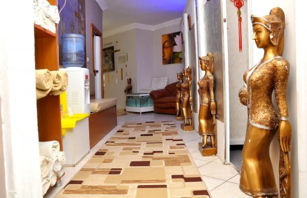 фото Cinar Family Suite Hotel (ex. Cinar Garden Apart) изображение №50