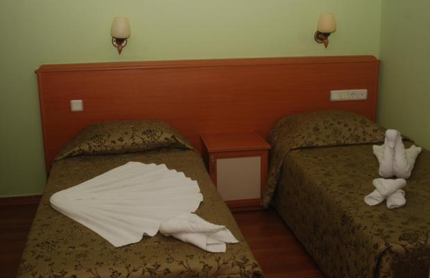 фотографии отеля Cinar Family Suite Hotel (ex. Cinar Garden Apart) изображение №35
