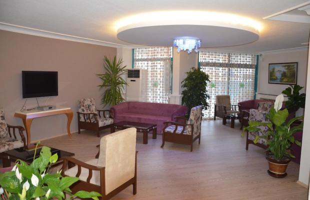 фотографии отеля Cinar Family Suite Hotel (ex. Cinar Garden Apart) изображение №23
