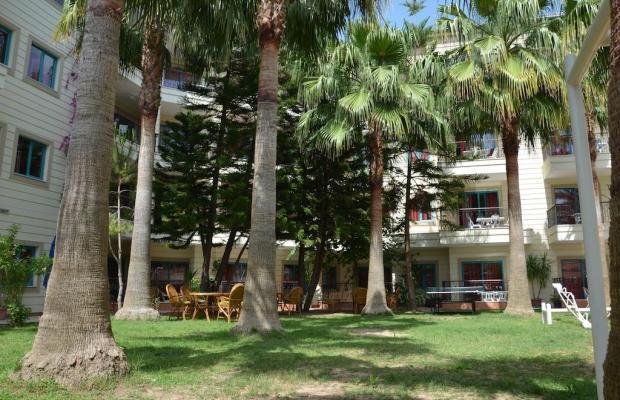 фотографии Cinar Family Suite Hotel (ex. Cinar Garden Apart) изображение №20