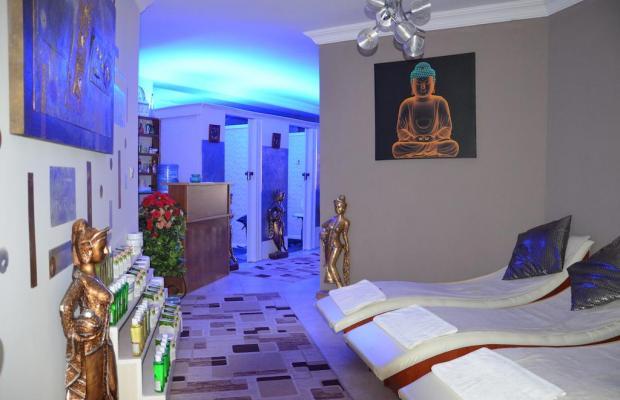 фотографии отеля Cinar Family Suite Hotel (ex. Cinar Garden Apart) изображение №15