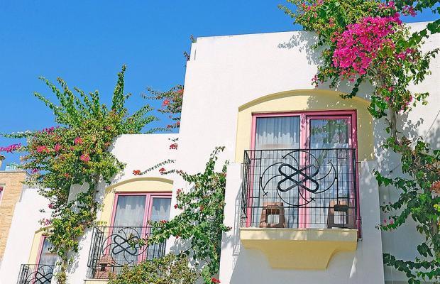 фото отеля Serpina Hotel изображение №29