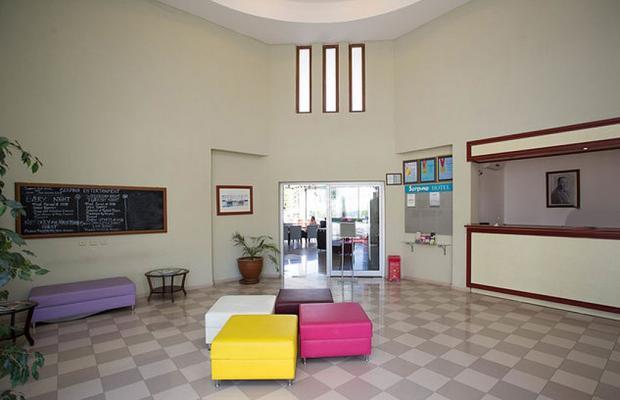 фотографии Serpina Hotel изображение №16