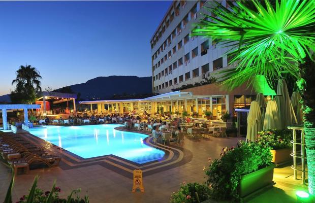 фото отеля Dinler изображение №29