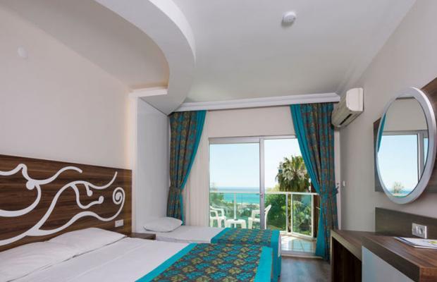 фото Kleopatra Blue Hawaii (ex. Kleopatra Euro Hotel) изображение №10