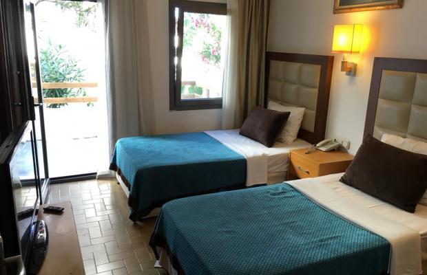 фото отеля Yildiz Hotel Bodrum изображение №9