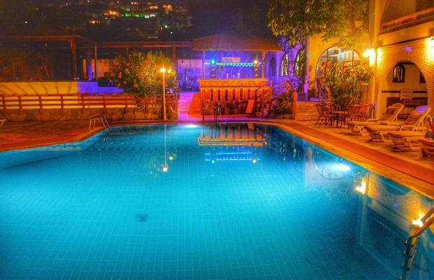 фотографии отеля Yildiz Hotel Bodrum изображение №7