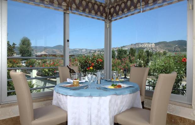 фотографии отеля Drita Resort & Spa изображение №27