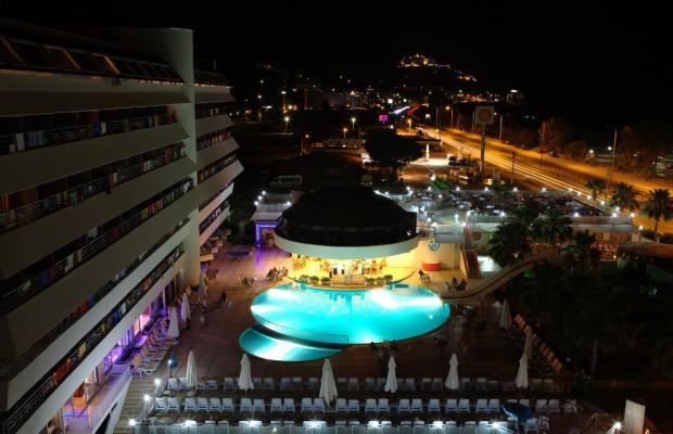 фотографии отеля Drita Resort & Spa изображение №15