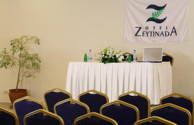 фото отеля Zeytinada изображение №17