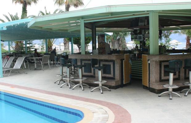 фотографии отеля Flamingo Hotel изображение №19