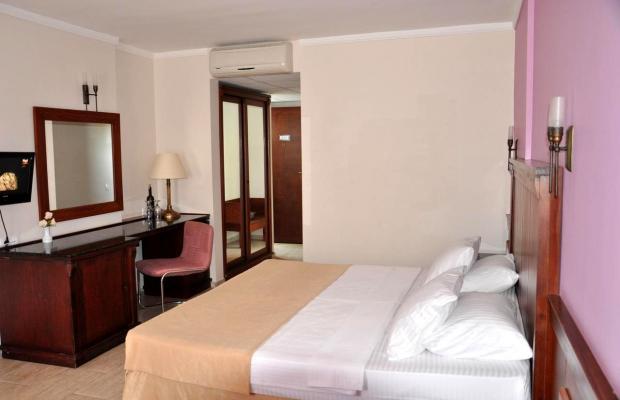 фотографии отеля Bodrum Sofabed Hotel изображение №31