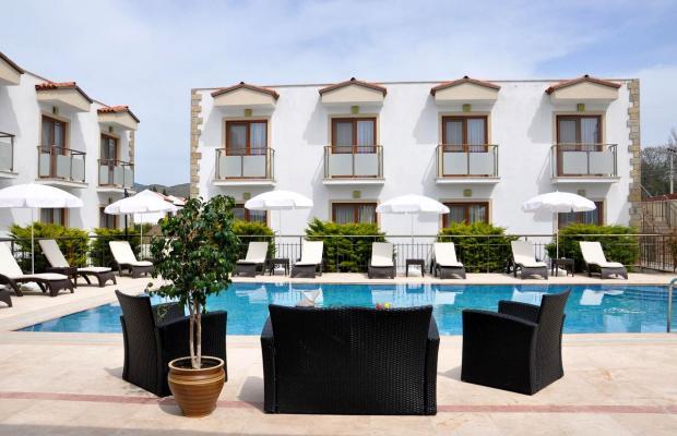 фотографии отеля Bodrum Sofabed Hotel изображение №27
