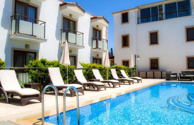 фотографии отеля Bodrum Sofabed Hotel изображение №15