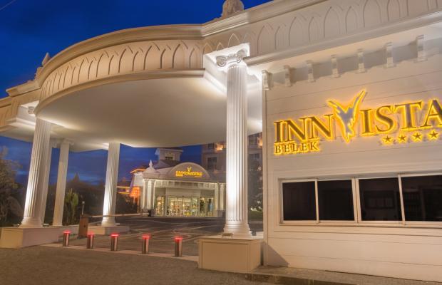 фото Innvista Hotels Belek (ex. Vera Verde Resort; Nisos Hotel Varuna; Innova Resort & Spa Belek Hotel) изображение №30