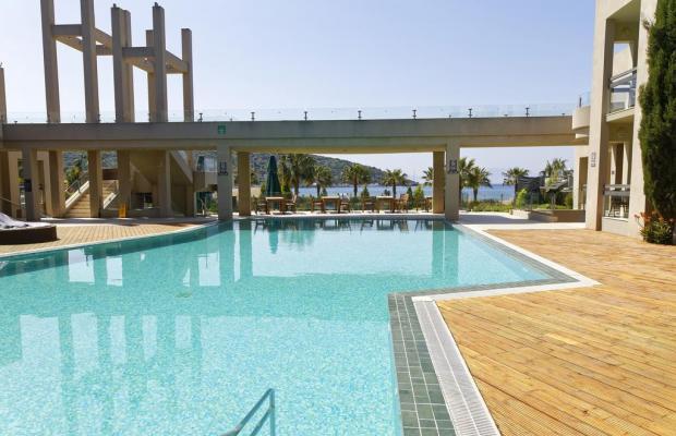 фотографии отеля Ambrosia изображение №23