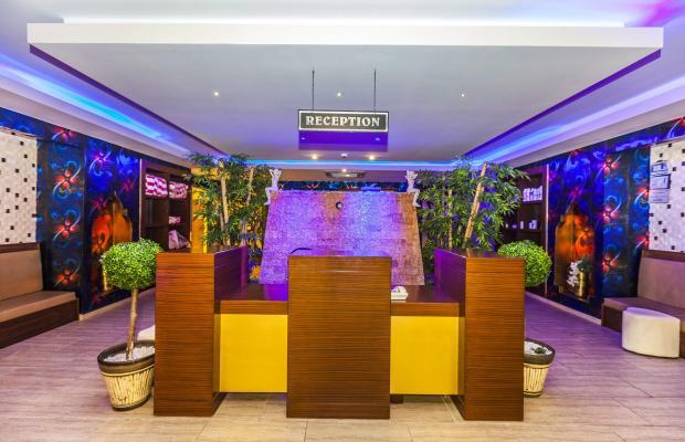 фотографии отеля Eftalia Aqua Resort изображение №19