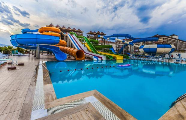 фотографии Eftalia Aqua Resort изображение №12