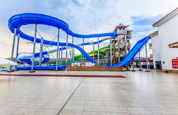 фото Eftalia Aqua Resort изображение №2