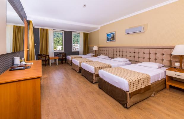 фотографии отеля Letoile Beach Hotel изображение №19
