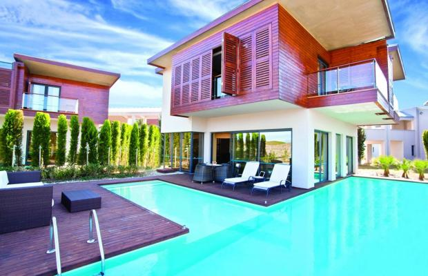 фото отеля  Lykia World & Links Golf Antalya (ex. Club Med Belek) изображение №29
