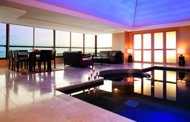 фотографии отеля  Lykia World & Links Golf Antalya (ex. Club Med Belek) изображение №23