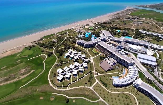 фото отеля  Lykia World & Links Golf Antalya (ex. Club Med Belek) изображение №1