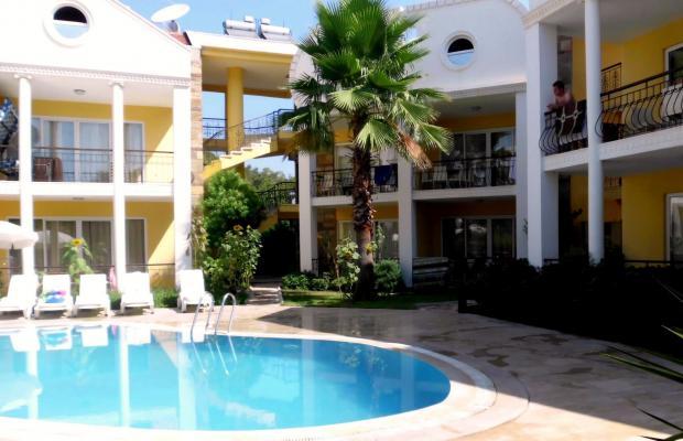 фото отеля Partmezzo изображение №1