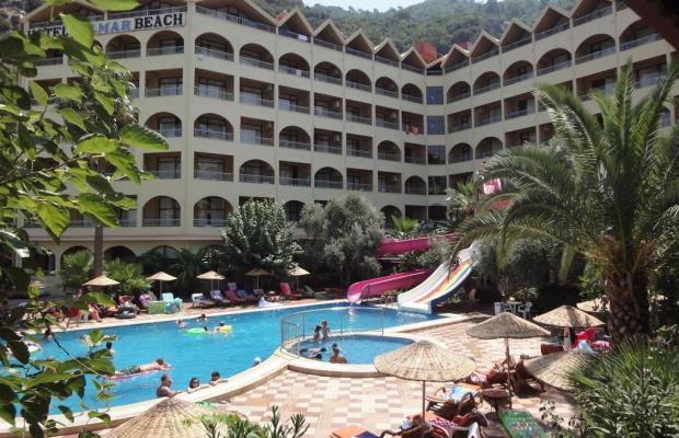 фото отеля Golmar Beach изображение №1