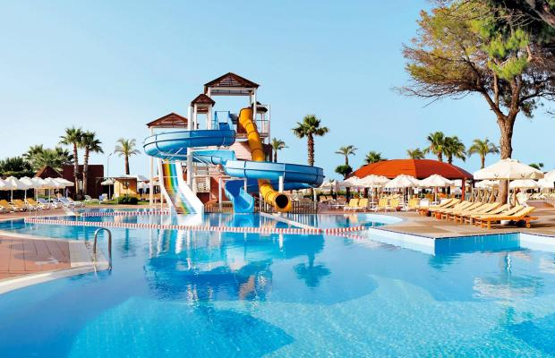 фотографии TUI Magic Life Belek (ex. TT Hotels Club Magic Life Belek Imperial; TTH BC Belek) изображение №4