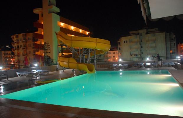 фото Emir Fosse Beach изображение №26