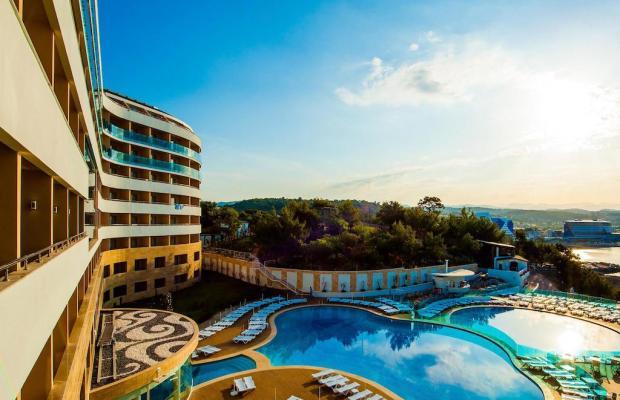 фото отеля Water Planet Deluxe Hotel & Aquapark изображение №9