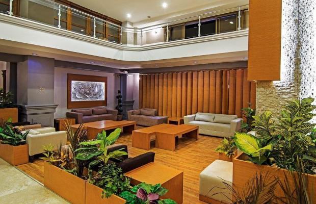 фото Garden Of Sun Hotel изображение №10