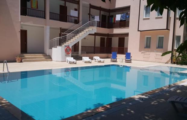 фото отеля Residence Garden изображение №1