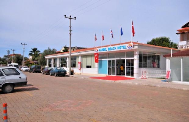 фотографии Karbel Beach Hotel изображение №8