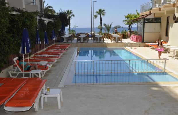фото отеля Kleopatra Melissa Hotel (ex.Melissa Kleopatra Beach) изображение №17