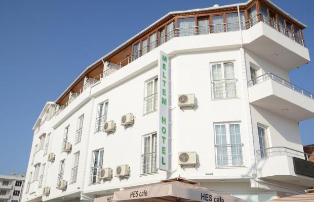 фото отеля Meltem изображение №1