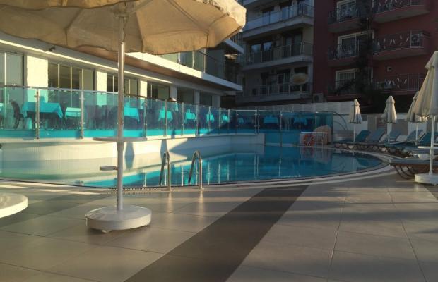фотографии отеля Marbella Hotel изображение №7