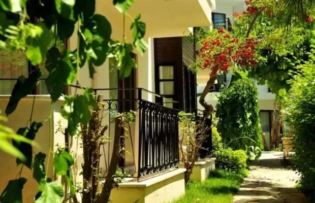 фото Lemas Suite Hotel изображение №18
