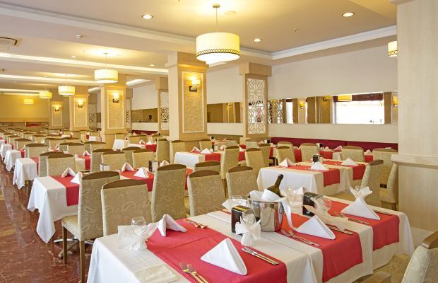 фотографии Merve Sun Hotel Spa изображение №4