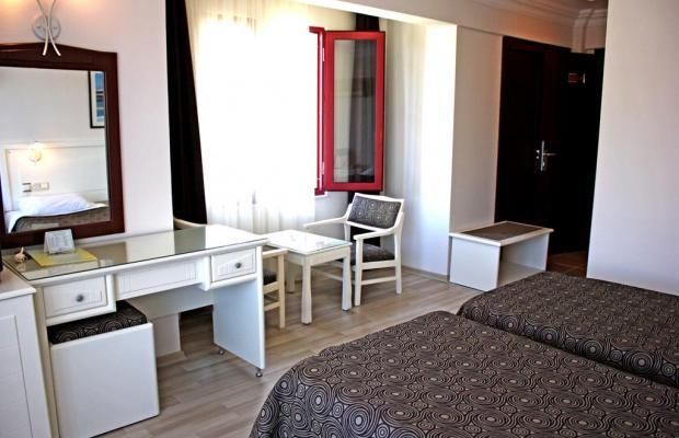 фотографии отеля Mendos изображение №7