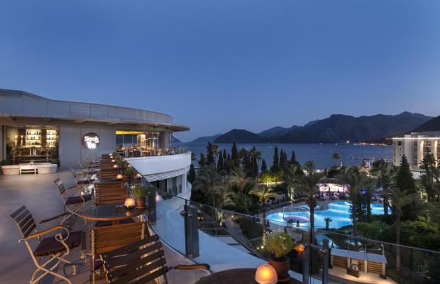 фото D Resort Grand Azur (ex. Maritim Grand Azur) изображение №10