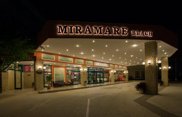 фотографии отеля Miramare Beach изображение №35