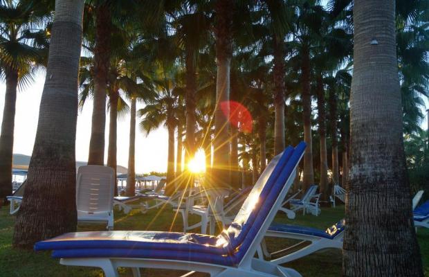 фото отеля Miramare Beach изображение №17