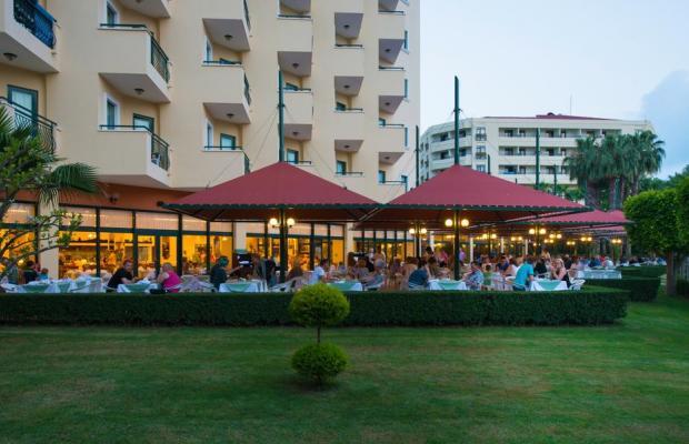 фотографии отеля Miramare Queen изображение №15