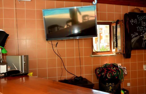 фотографии отеля Melissa Garden Apart Hotel изображение №23