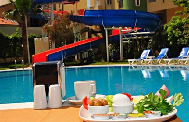 фотографии отеля Melissa Garden Apart Hotel изображение №11